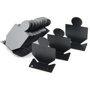 ART'S Airsoft Steel Target (30pcs/set)