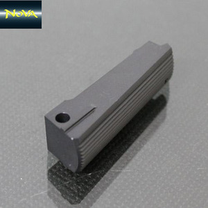 NOVA Type-1 (Serrated) Housing for Marui M1911A1