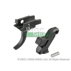 SAMOON Steel Fire Control External Parts for GHK AK GBB Series