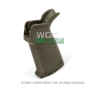 Magpul PTS MOE Grip for WA GBB Rifle ( OD )