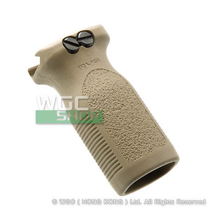 Magpul PTS RVG ( Rail Vertical Grip / Dark Earth )