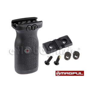 MAGPUL RVG™ Rail Vertical Grip (Black)