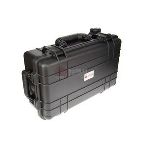 CED Waterproof Storage Case - (XL Size / Black) w/Trolley
