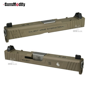 Salient Arms Glock17 Tier 2 RMR Cut (Chris Costa Model) -FDF