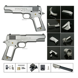 Anvil Colt 70 Silver Metal set & (Full 악세사리 그라스샌딩 )