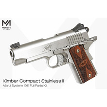 Mafioso - Kimber 4inch Compact Stainless II 1911 Conversion Kit