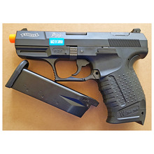 WE WALTHER P99 GBB Pistol (레이저각인)