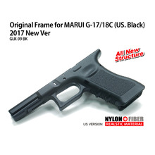Original Frame for MARUI G-17/18C (US. Black) 2017 New Ver