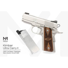 Mafioso Kimber Ultra Carry Stainless Steel CNC Kit