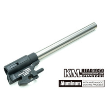 가더社 KM 6.01 inner Barrel with Chamber Set for TM M1911/MEU